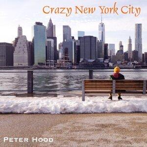 Peter Hood 歌手頭像