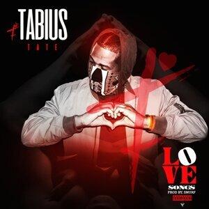 Tabius Tate