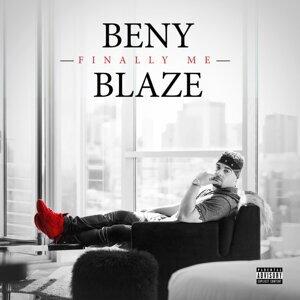 Beny Blaze 歌手頭像