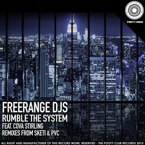 Freerange DJs 歌手頭像
