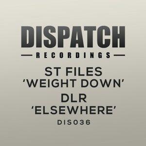 ST Files, DLR 歌手頭像