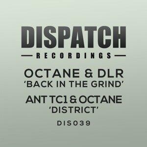 Octane, DLR, Ant TC1 歌手頭像