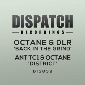 Octane, DLR, Ant TC1