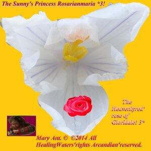 The Sunny's Princess Rosarianmaria *3! 歌手頭像
