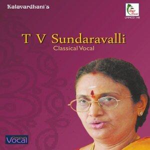 T. V. Sundaravalli 歌手頭像