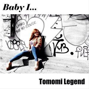 Tomomi Legend 歌手頭像