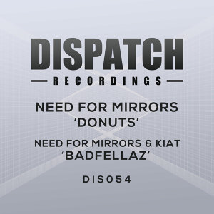 Need for Mirrors, Kiat 歌手頭像