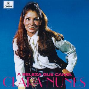 Clara Nunes 歌手頭像