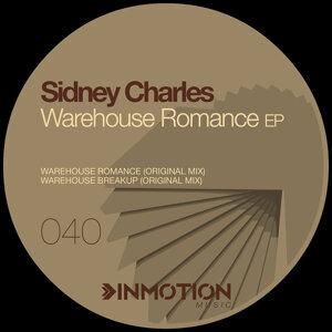 Sidney Charles