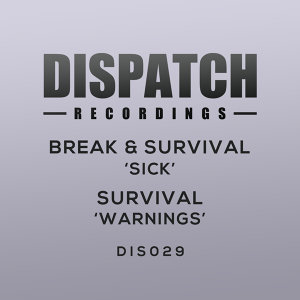 Break, Survival 歌手頭像