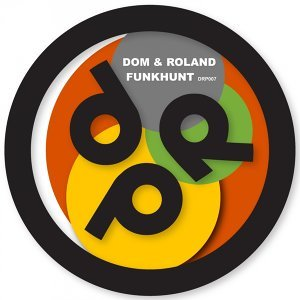 Dom & Roland, Gridlok, Dom 歌手頭像