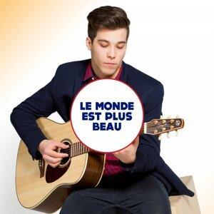 Xavier Leboeuf 歌手頭像