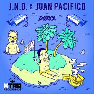 J.N.O., Juan Pacifico 歌手頭像