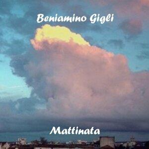 Beniamino Gigli (吉利) 歌手頭像