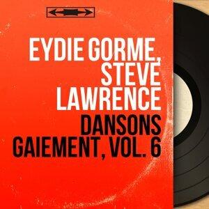 Eydie Gorme, Steve Lawrence 歌手頭像