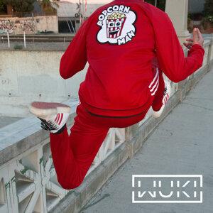 Wuki 歌手頭像