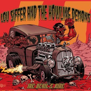 Lou Siffer and The Howling Demons 歌手頭像