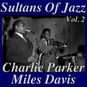 Miles Davis, Charlie Parker 歌手頭像