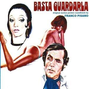Franco Pisano 歌手頭像