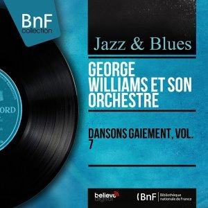 George Williams et son orchestre 歌手頭像