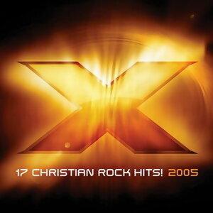 X2005 歌手頭像