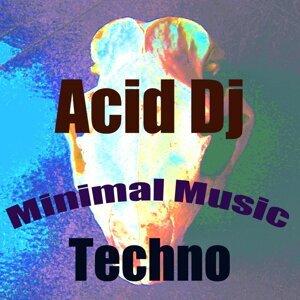 Acid DJ 歌手頭像