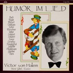 Victor von Halem, Horst Göbel 歌手頭像