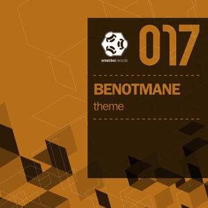 Benotmane 歌手頭像