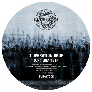 D-Operation Drop, Geode 歌手頭像