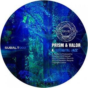 Prism, Valor