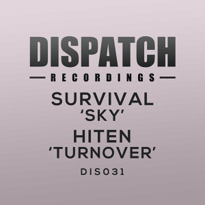 Survival, Hiten 歌手頭像
