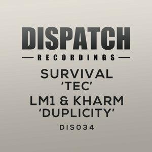 Survival, LM1, Kharm 歌手頭像