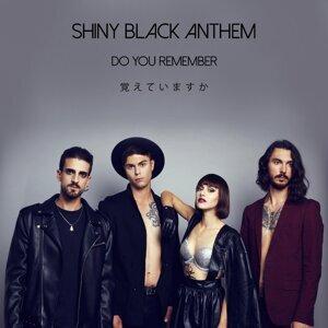 Shiny Black Anthem アーティスト写真