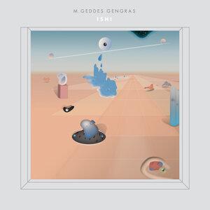 M. Geddes Gengras 歌手頭像
