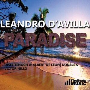 Leandro d' Avila 歌手頭像