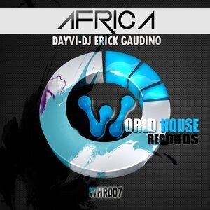 Dayvi, DJ Erick Gaudino 歌手頭像