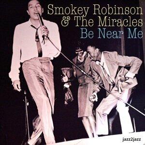 Smokey Robinson & The Miracles 歌手頭像