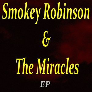 Smokey Robinson & The Miracles 歌手頭像
