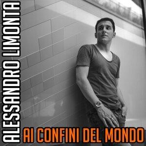 Alessandro Limonta 歌手頭像