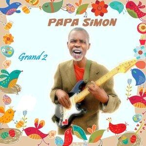 Papa Simon 歌手頭像