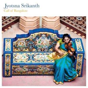 Jyotsna Srikanth 歌手頭像