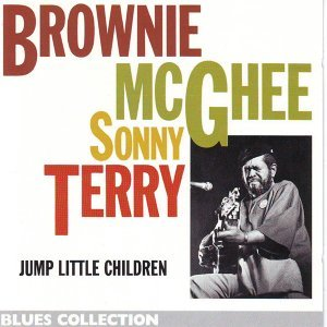 Brownie McGhee, Sonny Terry