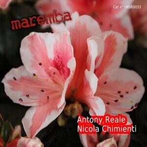 Antony Reale, Nicola Chimienti アーティスト写真