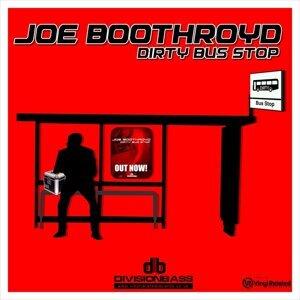 Joe Boothroyd