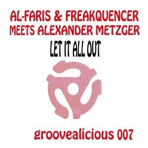 AL-Faris, Freakquencer, Alexander Metzger