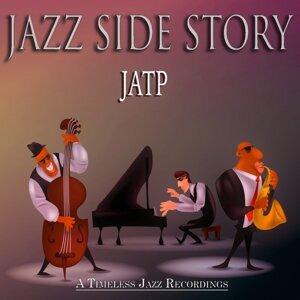Jatp 歌手頭像