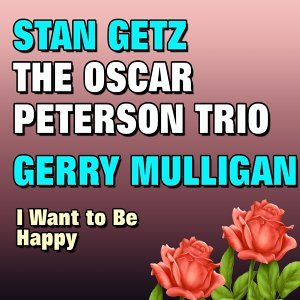 Stan Getz, The Oscar Peterson Trio, Gerry Mulligan 歌手頭像