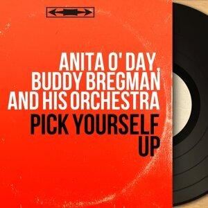Anita O' Day, Buddy Bregman and His Orchestra アーティスト写真