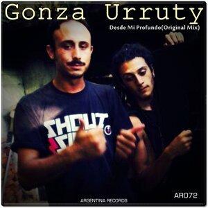Gonza Urruty 歌手頭像