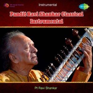 Pt. Ravi Shankar, Allah Rakha(Tabla), () 歌手頭像